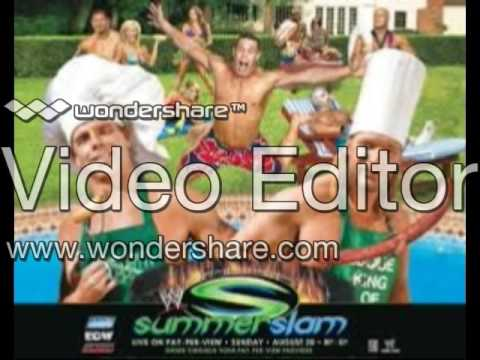 BRYAN AND VINNY SHOW: WWE SummerSlam 2006