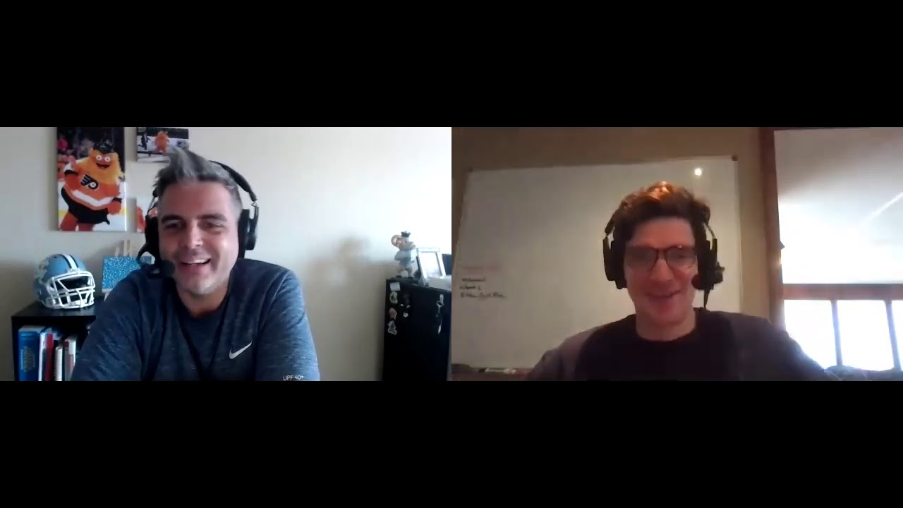Video: The Scoop Football Podcast - UNC Recruiting Updates, Shakeel Rashad Interview