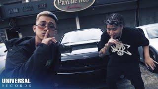 Shanti Dope feat. Skinny G of Acdmnd$ - Peekaboo! (Official Music Video)