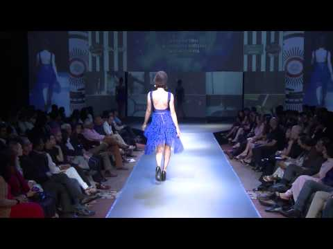 TGIF NEPAL FASHION WEEK 2014 - Day 4 - 26 April