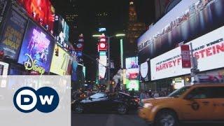 Trends: New York Auto Show 2017 | DW Deutsch
