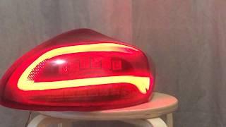 видео Kia Pro Ceed Тюнинг
