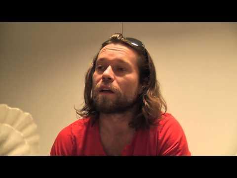 Rozhovor s Richardem Krajčem z kapely Kryštof