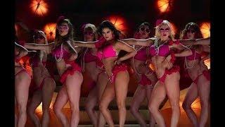 Sunny leone's hot desi dance moves