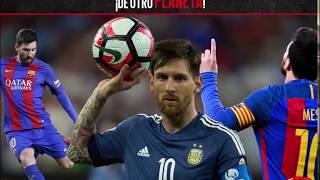 Los 8 impactantes goles de Messi en sus entrenamientos DE OTRO PLANETA!