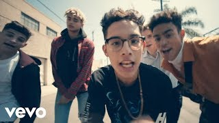 Смотреть клип Prettymuch - Would You Mind