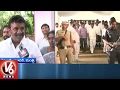CM KCR's Birthday Plans To Celebrate Grandly Across State, Says Minister Talasani | V6 News