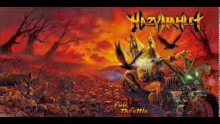 Hazy Hamlet - Symphony Of Steel (New Song 2013)