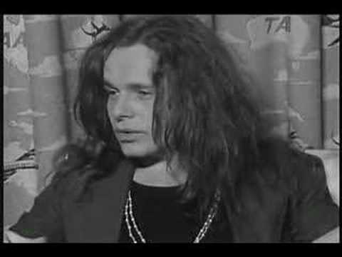 Interview in 1970 w/ the rock band FREE