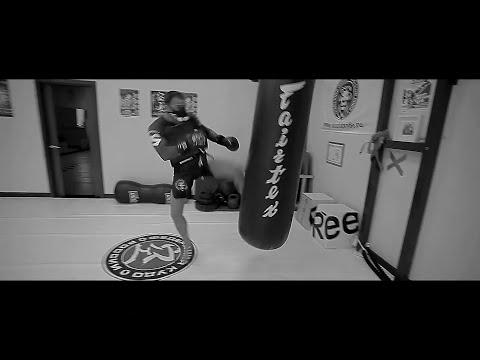 ММА бойцы тренировки. Мотивация/MMA UFC FIGHTERS TRAINING MOTIVATION VIDEO
