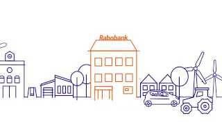 Animatie Governance Rabobank