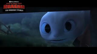 Love and Lost Story - How To Train Your Dragon The Hidden World    HTTYD 3 TV Spot