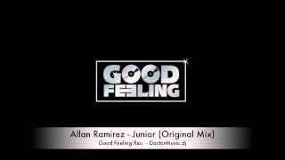 Allan Ramirez - Junior (Original Mix)