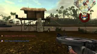Battlefield Vietnam part 1 - Operation Game Warden