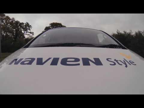 We Are Navien