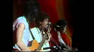 Bob Dylan with Richards & Wood - Ballad Of Hollis Brown (BBC - Live Aid 7/13/1985)