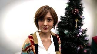 平山あや 「リラックスクリスマス〜ウチナカ カフェ スタイル〜」