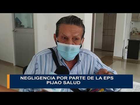 Desvalida mujer asegura que Pijaos Salud la desvinculó en represalia por tutelar sus derechos