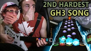 One Expert 100% Full Combo!!! (Guitar Hero 3 PC V-sync!) (My BEST FC)