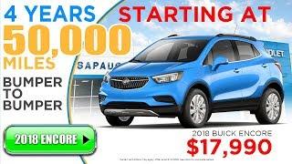 Buick Encore For Sale St Louis Missouri