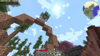 modded minecraft the pioneers avsnitt 4 svenska