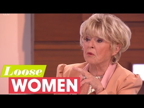 Is Hillary Clinton Too Old To Be President? | Loose Women