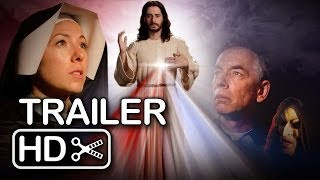 FAUSTINA: Messenger of Divine Mercy (LIVE DRAMA TRAILER) - Saint Luke Productions