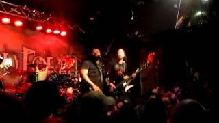 God Forbid - Where We Come From (LIVE) Dingbatz Feb 24th 2012 (HD).MOV