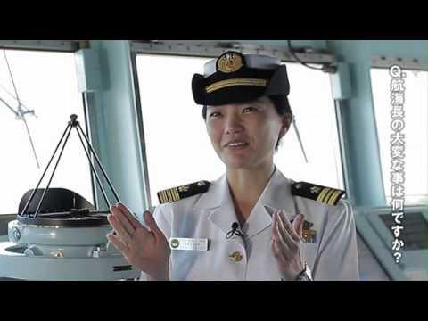 女性自衛官 :: VideoLike