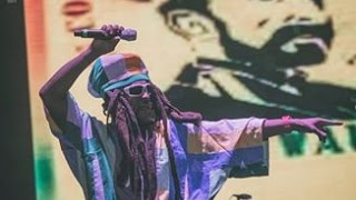 steel pulse steppin out altavoz 2015