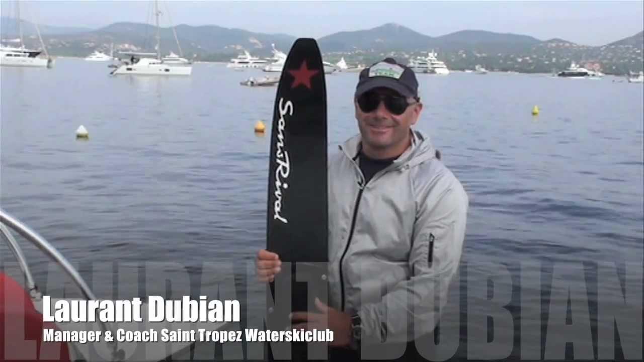 Sans Rival Watertskiclub Saint Tropez.mov