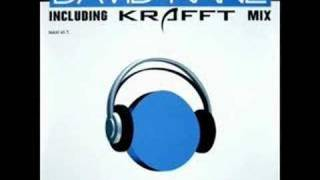 David Kane - Club Sound (Krafft rmx)