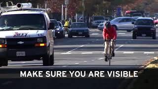 Lane Changing PSA- U Create Macon Youth Bike Teams