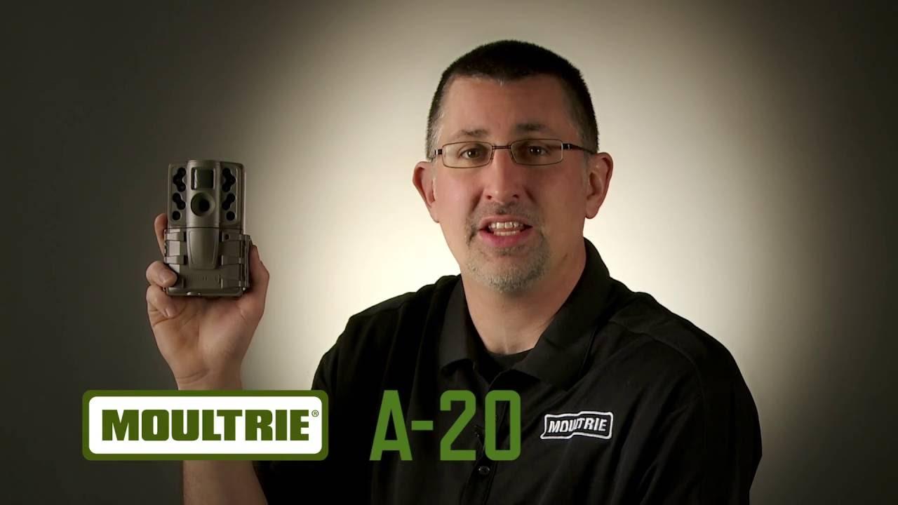 Moultrie A-20 Camera 64Bit
