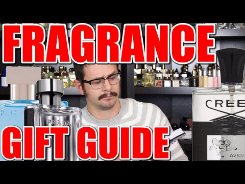 Holiday Fragrance Buying Guide 2017   Ideas For Fragrance / Cologne Gifts