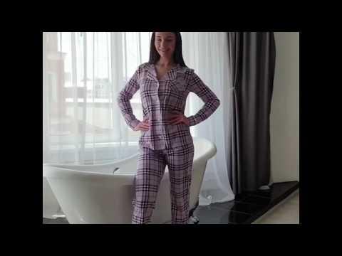 Пижама 2612
