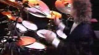 Buddy Rich Memorial Concert - Dave Weckl & BR Big Band 2