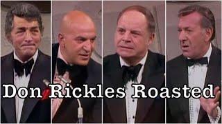 (Don Rickles Roasted) Best Celebrity Highlights (1974)