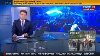 Евровидение 2016. Результаты конкурса собираются пересмотреть. Джамала&Сергей Лазарев.