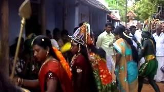 kulasai dasara 2012-உதிரமாடன்குடியிருப்பு தசரா திருவிழா dasara attam