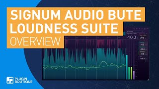 Mastering for Youtube | Bute Loudness Suite Stereo by Signum Audio | Mastering Tutorial
