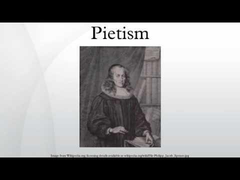 Pietism
