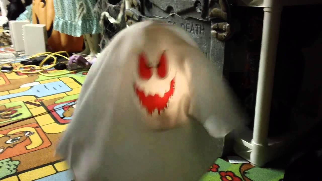 Scary Halloween Figures