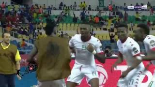 Goals match Burkina Faso 1 vs 1 Cameroon HD #African #Cup of Nations 2017