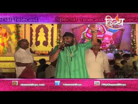 Khatu Shyam Bhajan | Harminder Singh Romi | Chandigarh | Channel Divya