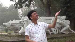 Mamun. Ruposhi Bangla (Desher Gaan)