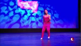 Dance Moms - Nia Frazier - Bye Felicia (S5, E30)