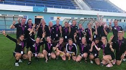 TiPS Naiset - Naisten Liiga 2018