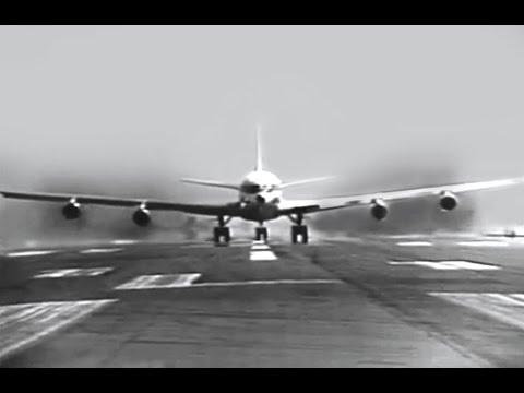 Pan American Airways Commercial - 1968