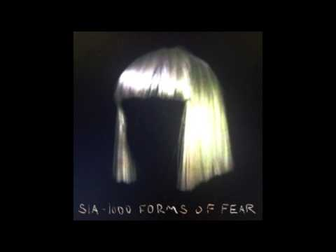 Free The Animal - Sia - 1000 Forms of Fear